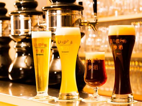 BeerBar富士桜Roppongi