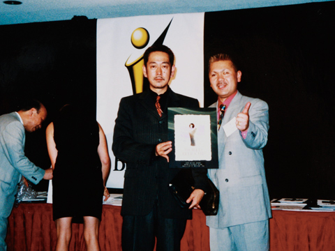 富士桜高原麦酒 ワールドビアカップで「ラオホ」銀賞受賞