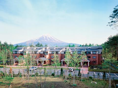 富士桜高原パークヴィラ