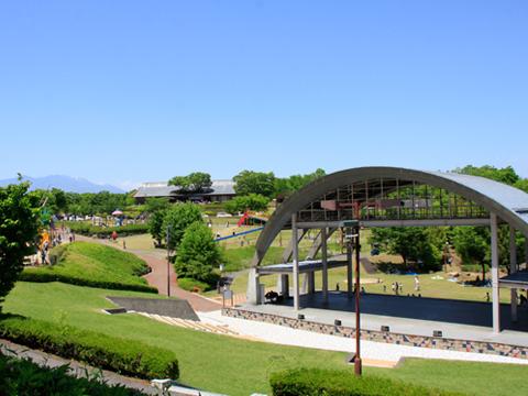 曽根丘陵公園が「第31回都市公園等コンクール」にて「国土交通省都市局長賞」を受賞