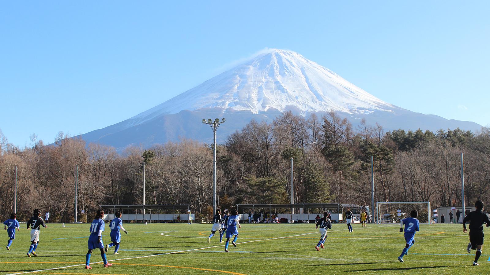 富士緑の休暇村 スライド3枚目