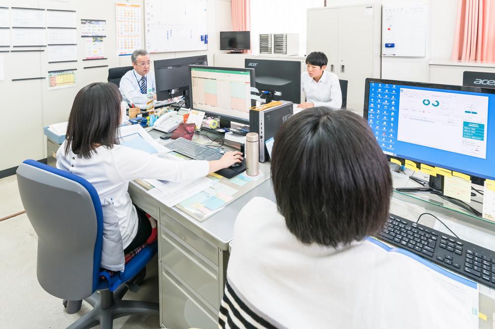 富士観保険サービス株式会社 スライド2枚目