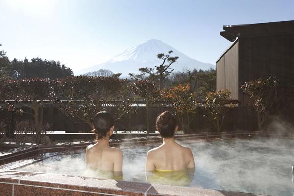 富士眺望の湯ゆらり(ワールドカップ)