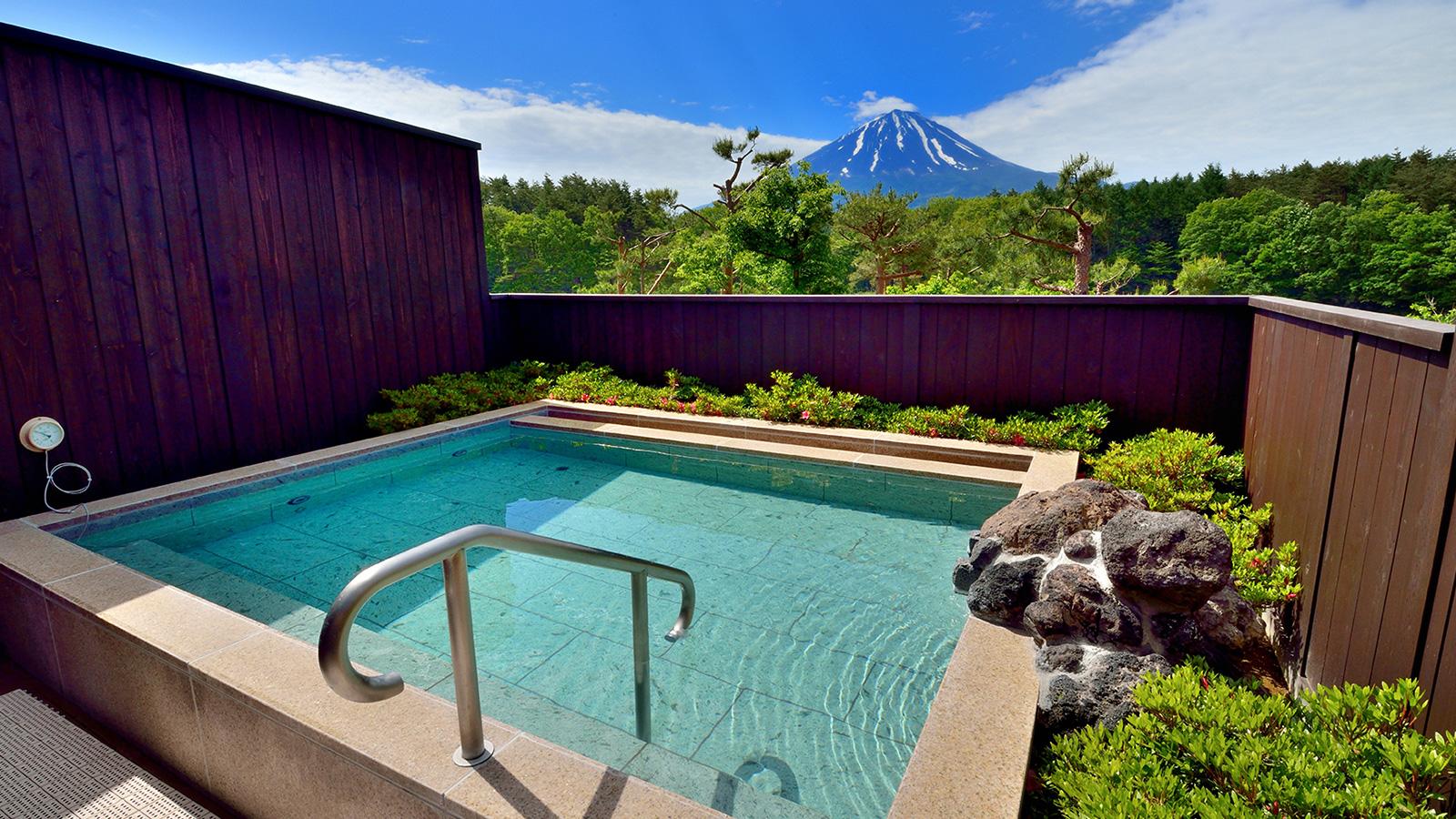 富士眺望の湯 ゆらり スライド2枚目
