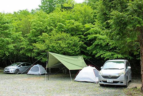 キャンプ 場 赤池