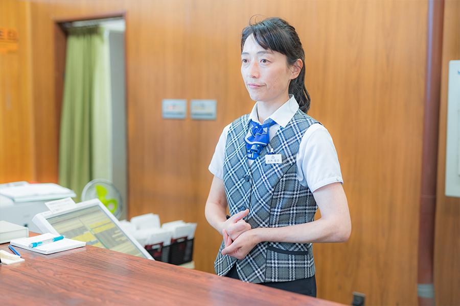 インタビューvol3-大木幸子