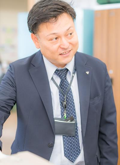 インタビュー-vol2-事務用品部 田本さん